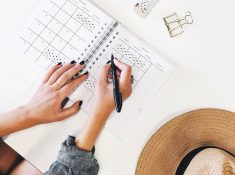 5 Tips for a More Productive Work Day